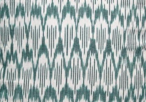 Little known facts about warp ikat