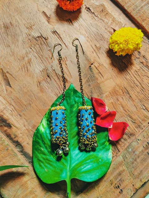 The GULABO Earrings