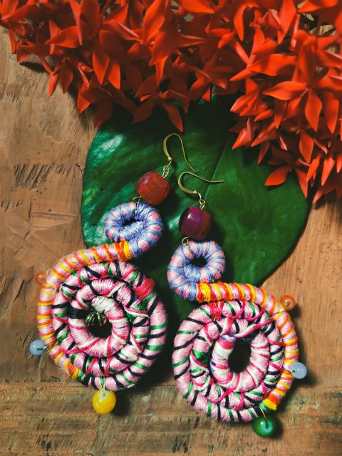 The MALLIKA Earrings