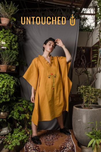 Journey of Kaftans : How did it Become Global?
